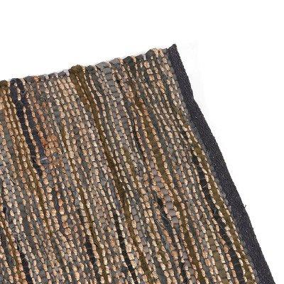 LABEL51 LABEL51 vloerkleed 'Brisk' 160x140 cm