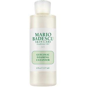 Mario Badescu Mario Badescu Cleanser Mario Badescu - Cleanser Schuimreiniger Met Glycolzuur