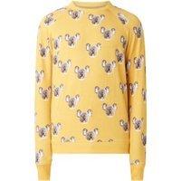 Snurk Koalas sweater met dierenprint
