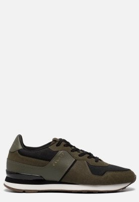 Cruyff Cruyff Cosmo sneakers groen