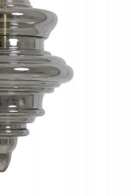 Light en Living Light & Living Hanglamp 'Rivne' 35cm