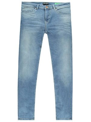 Cars Jeans Cars Jeans BLAST Slim Fit Stw/Bl Used