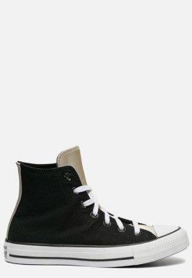 Converse Converse Chuck Taylor All Star Mono Metal sneakers zwart