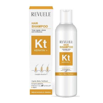 Revuele Revuele Keratin+ Hair Shampoo