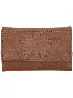Animal Daydreamer Wallet bruin
