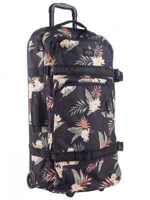 Billabong Billabong Keep It Rolling Travelbag zwart