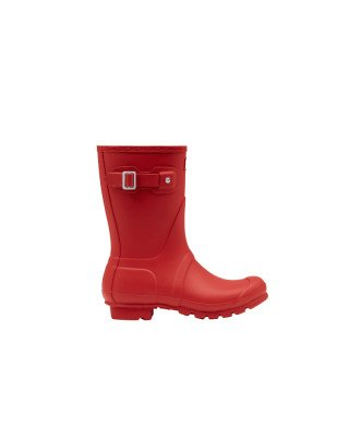 Hunter Boots Women's Original Short Wellington Boots