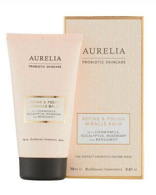 Aurelia London Aurelia - Refine & Polish Miracle Balm - 75 ml