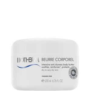 Biotherm Biotherm Beurre Corporel Biotherm - Beurre Corporel Body Butter - Droge Huid - 200 ML