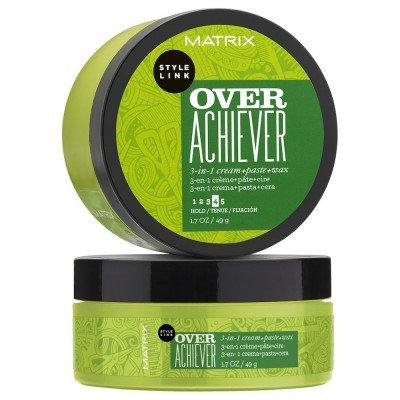 Matrix Over Achiever Wax