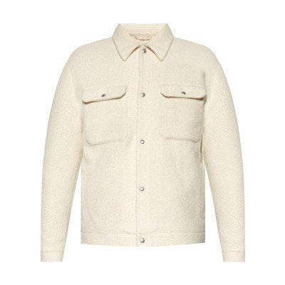 AllSaints Minard wool jacket