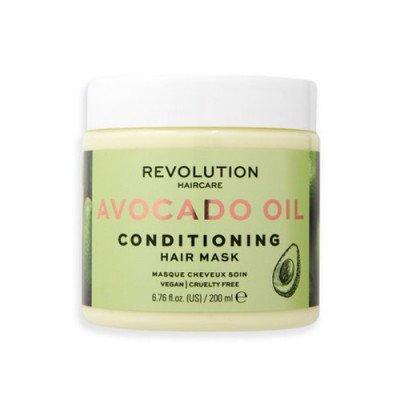 Revolution Hair Revolution Hair Mask Conditioning Avocado
