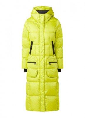 Creenstone Creenstone Gewatteerde jas met donsvulling