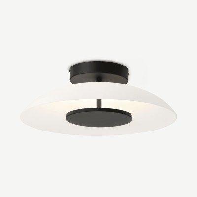 MADE.COM Ovie inbouw LED plafondlamp