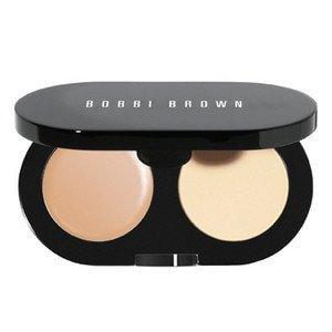 Bobbi Brown Nr. 02 Ivory / Pale Yellow Powder Cream Concealer Kit 1.7 g