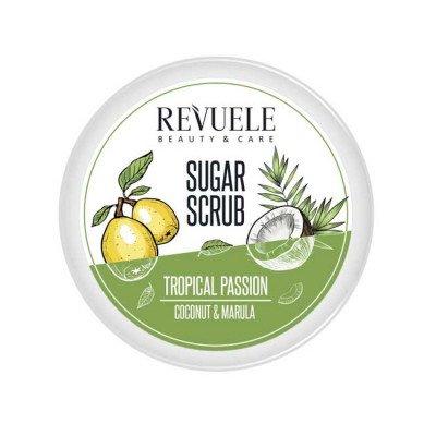 Revuele Revuele Sugar Scrub Tropical Passion Coco&Marula