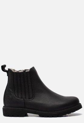 Panama Jack Panama Jack Bill Igloo C6 Chelsea boots zwart