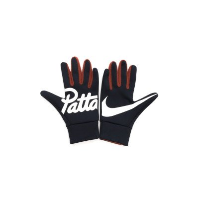 Nike Nike x Patta Gloves Obsidian (2018)