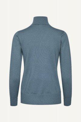 Saint tropez Saint Tropez Shirt / Top Blauw 30500018