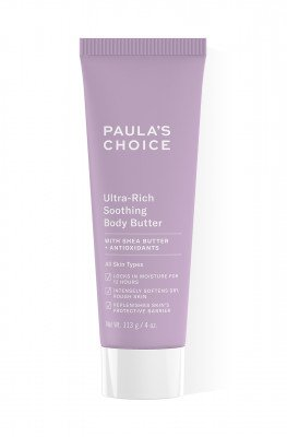 Paula's Choice Ultra-Rich Soothing Body Butter