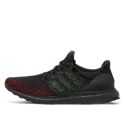 Adidas adidas Ultra Boost Clima Core Black/Solar Red