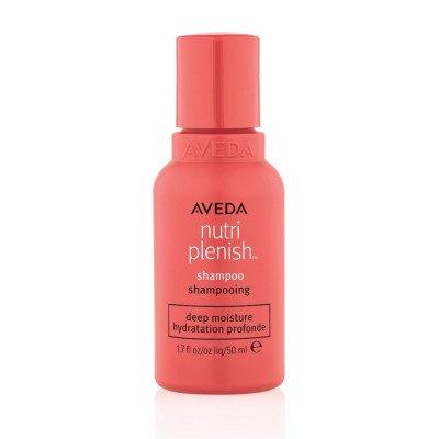 AVEDA Aveda Nutriplenish™ Deep Moisture Travel Size Shampoo 50ml