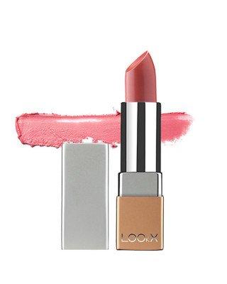 LOOkX LOOkX - Lipstick Pink Sand Matt - 4 ml