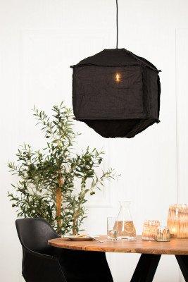 vtwonen vtwonen Hanglamp 'Titan', zwart