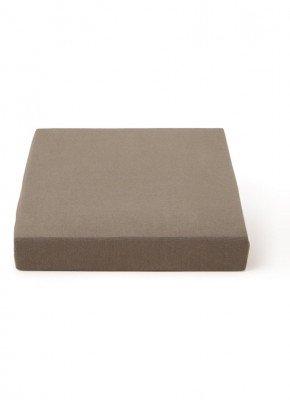 Auping Auping Jersey hoeslaken van katoenjersey, hoekhoogte 30 cm