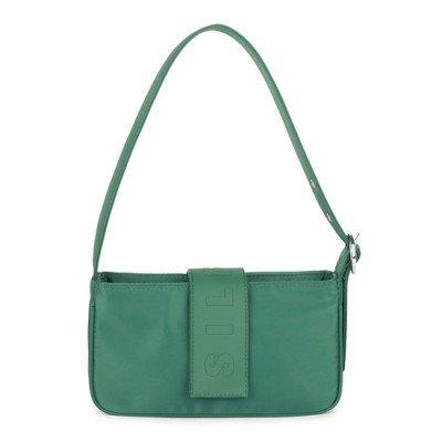 Daniel Silfen Daniel Silfen Handbag Yasmin Nylon Dark Green