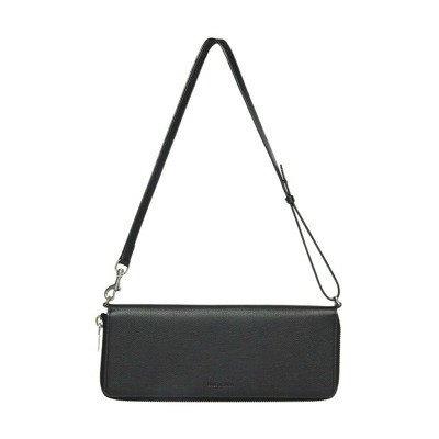 Balenciaga Leash Clutch Bag
