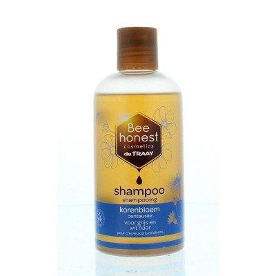 Traay Beenatural Shampoo korenbloem - 250ml - Traay Beenatural Traay Beenatural