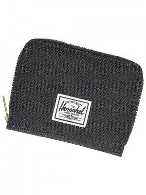 Herschel Herschel Tyler RFID Wallet zwart