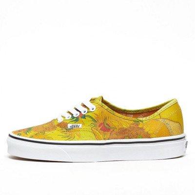 """Vans Vans WMNS x Vincent van Gogh Authentic """"Sunflowers"""""""