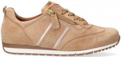 Gabor Camel Gabor Lage Sneakers 338