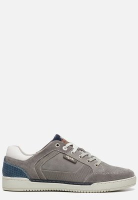 Australian Australian Derek sneakers grijs