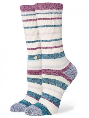 Stance Stance Nice Finnish Crew Socks patroon