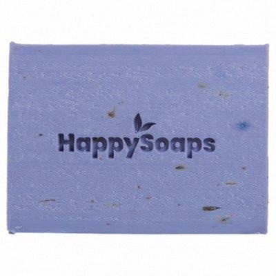 HappySoaps HappySoaps Happy Body Bar Lavendel
