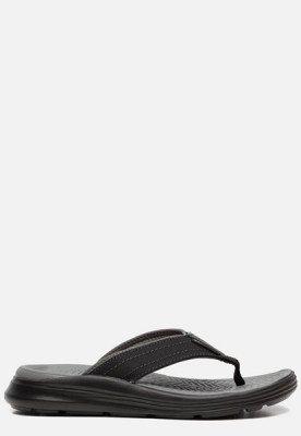 Skechers Skechers Sargo Reyon slippers zwart