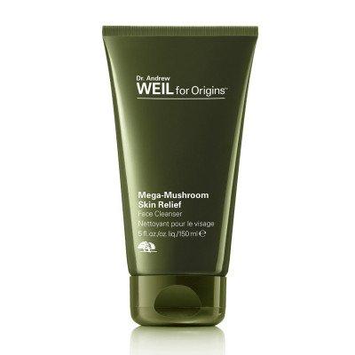 Origins Mega-Mushroom Skin Relief Face Cleanser Gezichtsreiniging 150 ml
