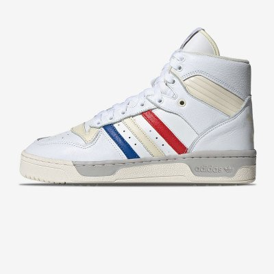 "Adidas Rivalry ""White"""