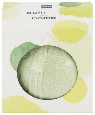 HEMA Badbruisbal Komkommer