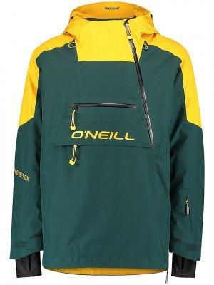 O'Neill O'Neill 2L Psycho Tech Anorak groen