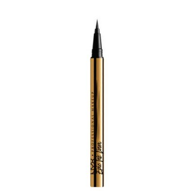 NYX Professional Makeup NYX Professional Makeup Holidays 2021 Gimme Super Stars! Epic Ink Eyeliner