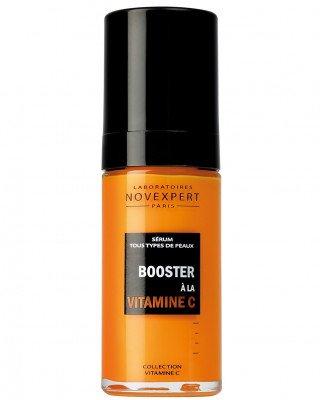 Novexpert Novexpert Booster Serum With 25 Vitaminc C Novexpert - VITAMIN C Serum