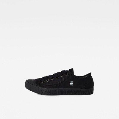 G-Star RAW Rovulc HB Sneakers - Zwart - Dames
