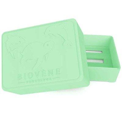 Biovène Biovène Storage Case Mint Green