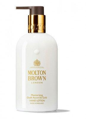 Molton Brown Molton Brown Mesmerising Oudh Accord & Gold Hand Lotion - handcrème