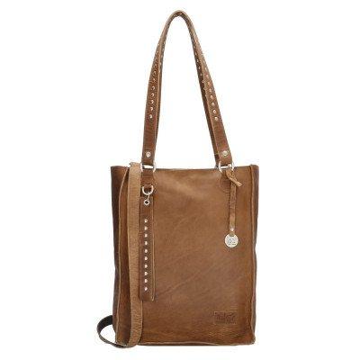 SoDutch SoDutch Bags Shopper #13 Cognac