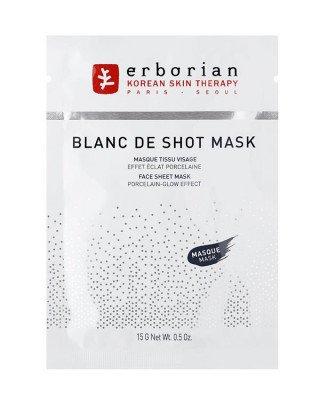 Erborian Erborian - Blanc de Shot Mask - 15 gr